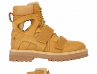 "Hood By Air x Forfex ""Avalanche"" Boot 联名靴款"