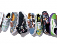 VANS CLASSICS联名DISNEY·PIXAR TOY STORY COLLECTION