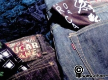 【LYL杂志】--- SUGAR CANE -the good denim from japan