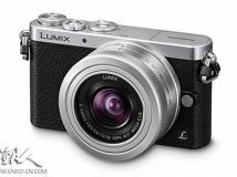 Panasonic Lumix GM1 强势发布