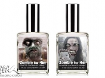 Zombie For Him & Zombie For Her僵尸香水