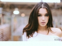 DENISE SCHAEFER 另类演绎The Hundreds