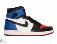 "AJ1 ""WHAT THE XXX"" orAJ1 ""Top3"""