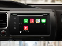 Apple 发布 Carplay 应用